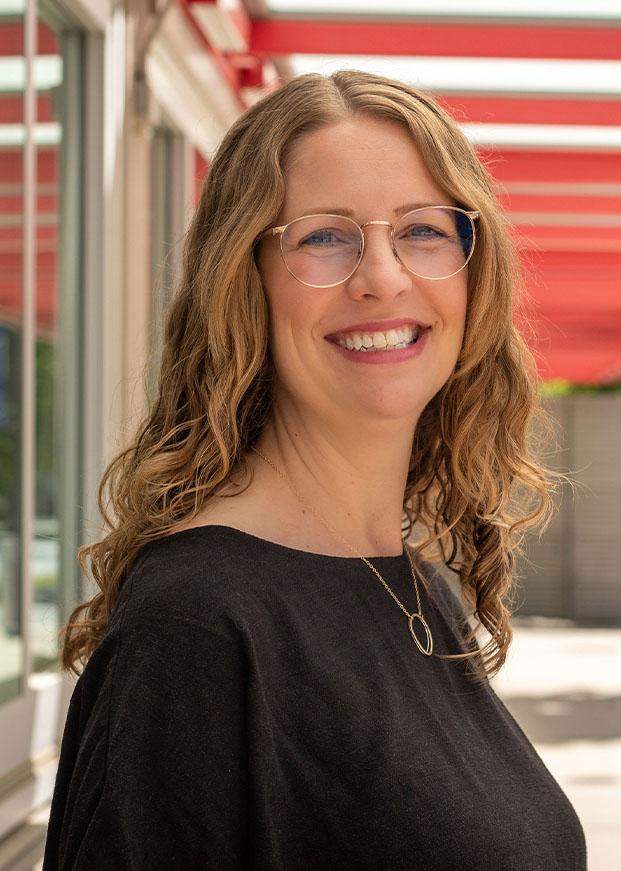 Emily K. Penner Associate Professor of Education